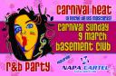 NAPA CARTEL CARNIVAL PARTY