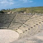 Ancient Curium Amphitheatre