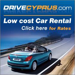 Car Rental Cyprus