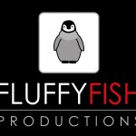 Fluffy Fish Logo