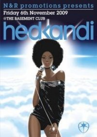 N&R Promotions Presents HedKandi @ Club Basement