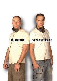 BLEND & MASTERACE @ CLUB TEEZ