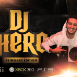 DJ S7S Endorses DJ Hero Renegade Edition