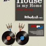klubd | House is My Home w Chris Blenda (Friday 16  Apr 2010)