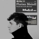 klubd | ChrisS&Nick Savva (Fri) & Florian Meindl Berlin 30 Apr | 01 May