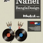 klubd | Nanel DJ Set | 17 Apr
