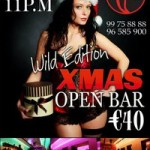wildeditionxmasopenbar