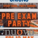 preexamparty