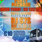 ultimatepartypackage
