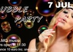 bubbleparty