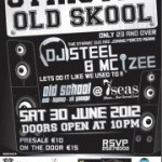 strictlyoldskool