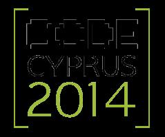 CodeCyprus2014_logo