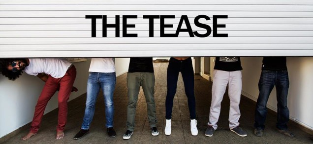 The Tease Image