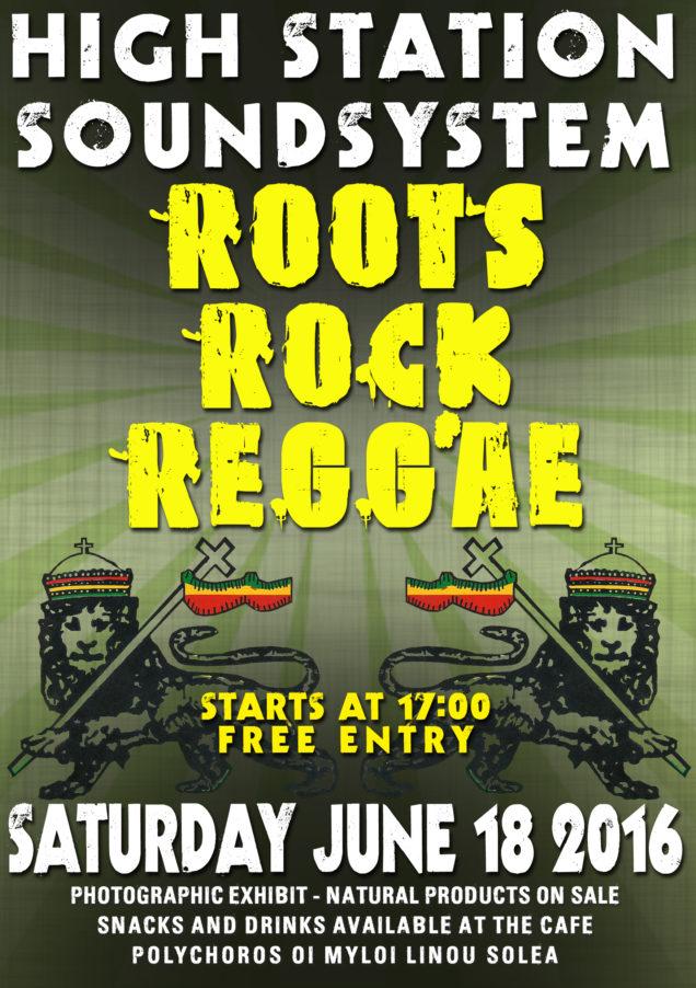 reggae photo exhibit to print in A1