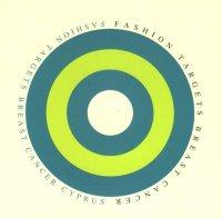 Fashion Targets Breast Cancer Cyprus Logo
