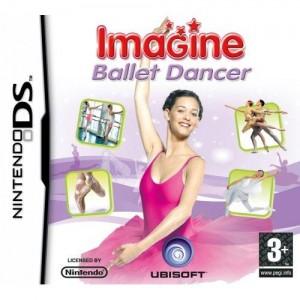 imagineballetdancer