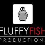Fluffy Fish Logo