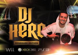 DJ S7S Endorses DJ Hero Renegade Edition