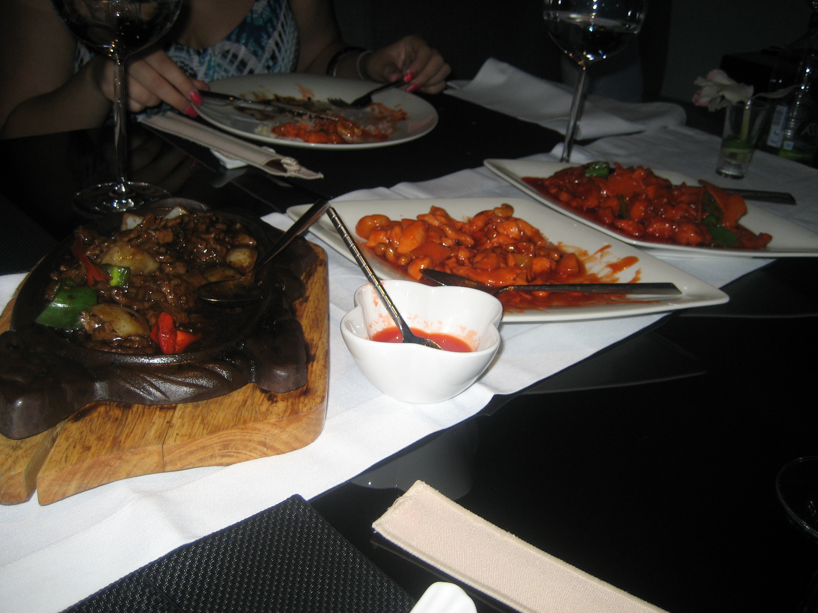 Chinese Food Delivery Nicosia